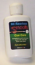 All American Smooth Cue Care