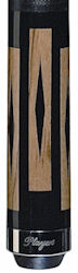Players Exotic Pool Cue - E2500