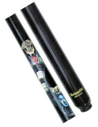 Schmelke Cobra w/8 Ball Pool Cue - D40