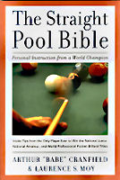 The Straight Pool Bible - The 'Babe' Cranfield