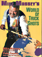 Mike Massey - World of Trick Shots