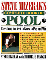 Complete Book of Pool