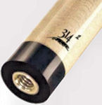 Predator 314² Pool Cue Shaft