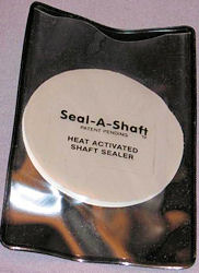 Seal a Shaft