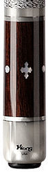 Viking Pool Cue - V127