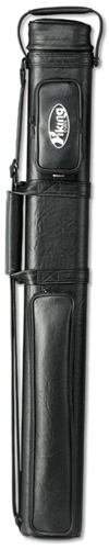Viking Pool Cue Case - Black or Brown